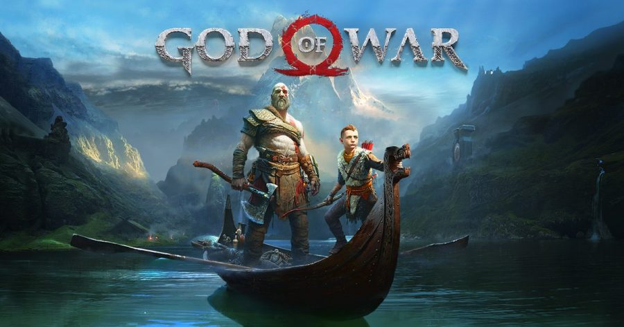 Is God of War 4 Shaping up to be Game of the Year?
