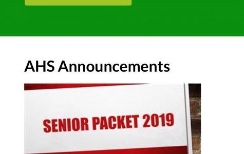 1st Senior Meeting of 2019