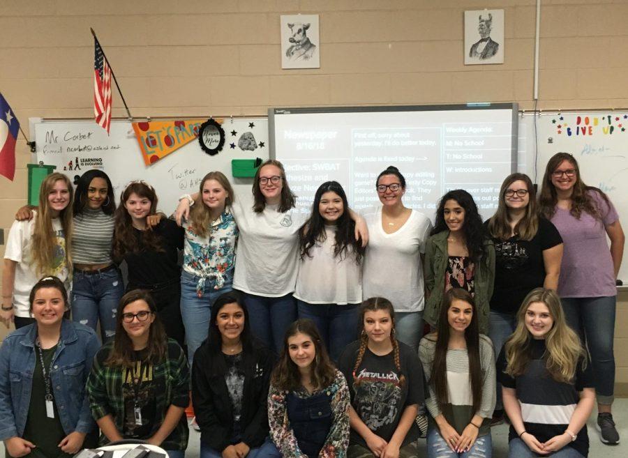 The Sting appreciates the teachers of Azle High School