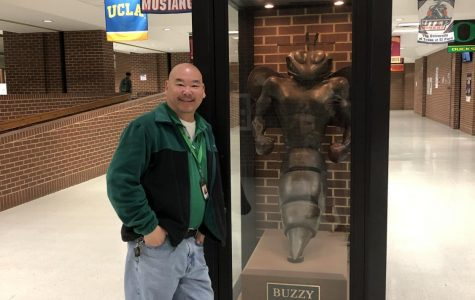 A fond farewell to Azle's most vocal assistant principal