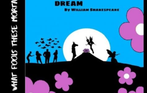 "AHS Theater to Perform ""A Midsummer Night's Dream"" Under New Director Fursey Gotuaco"