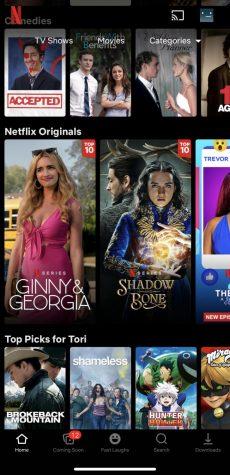 Netflix Original Series Review: Ginny & Georgia