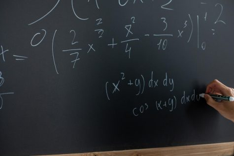 Is Math Racist?