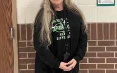 The Sting Recognizes: Mrs. Prather