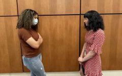 Optional Masks: Student and Teacher Views