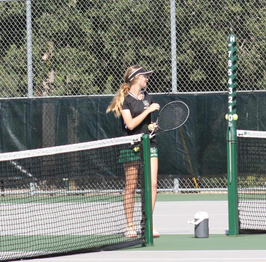 Tennis+player+during+a+match.