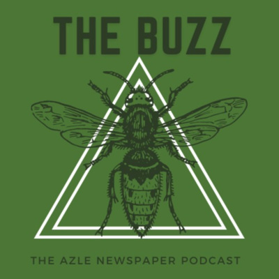 The Buzz Podcast #2: Flash Episode